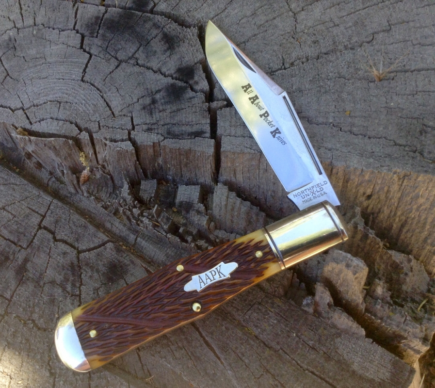 AAPK 2019 Edition GEC Knife