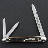 GEC #89 Melon Whittler 2cd Cut Stag