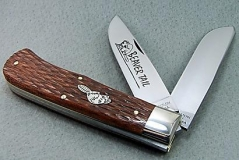 GEC #235211 Jigged Cherrywood
