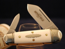 GEC #261212 Watch Pocket-- Ivory