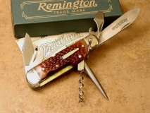 Remington R3843 Trailhand Bullet Knife (1996)